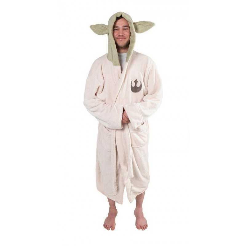 Peignoir Yoda