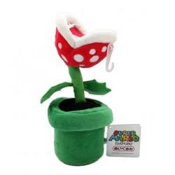 Peluche piranha plantes super Mario Bros