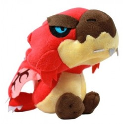 Peluche Rioreus Monster Hunter