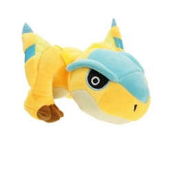 Peluche Tigrex Monster Hunter