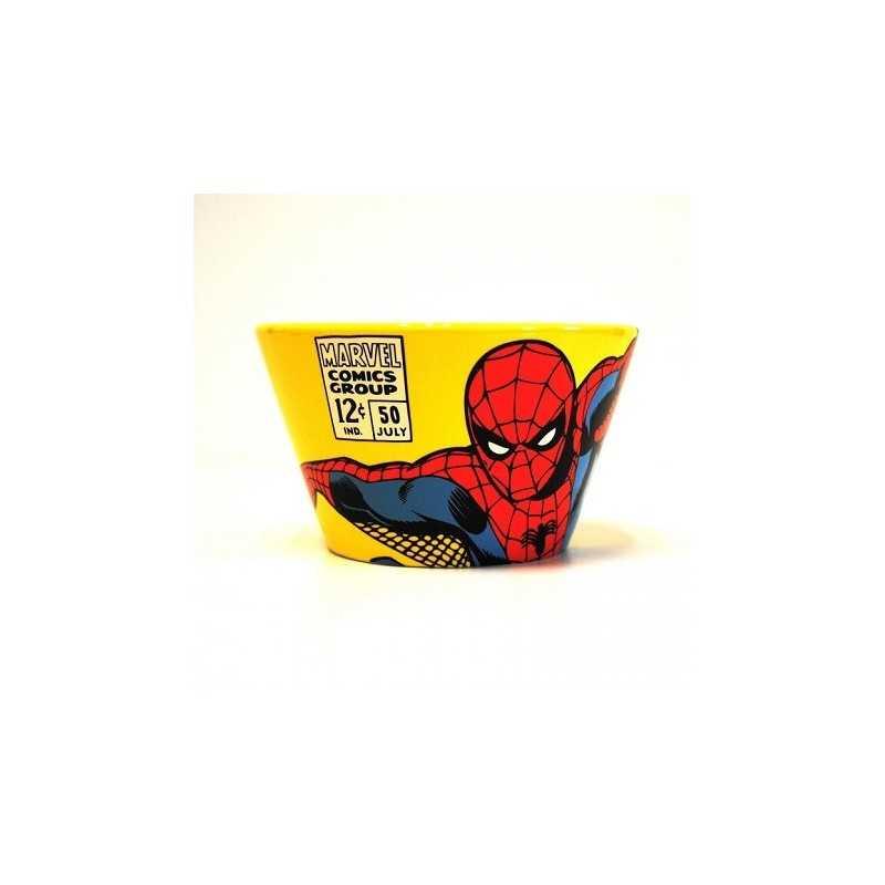 Bol Spiderman