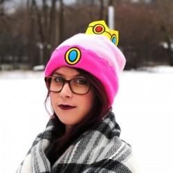 Bonnet princess Peach