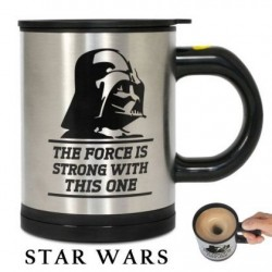 Mug melangeur Dark Vador Star Wars