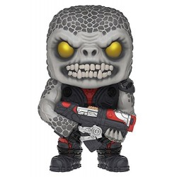 Funko Pop Locust Drone Gears of War