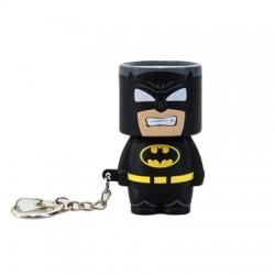 Porte clés look alite lampe torche Batman