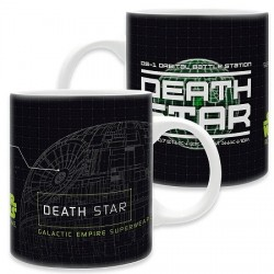Mug étoile de la mort Star Wars Rogue One