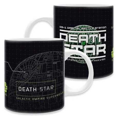 Mug étoile de la mort Star Wars Rogue One