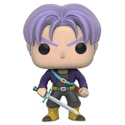 Funko pop Mirai Trunks