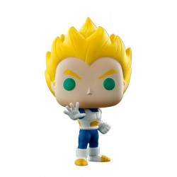 Funko Pop vegeta super sayen