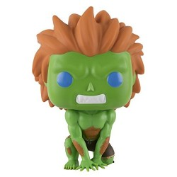 Funko Pop Blanka Street Fighter