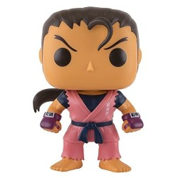 Funko Pop Dan Street Fighter