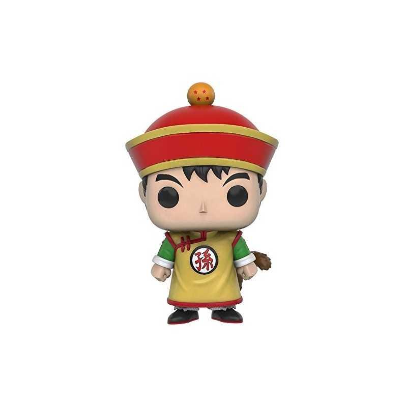 Funko Pop Gohan Dragon Ball Z