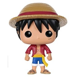 Funko Pop Luffy One Piece