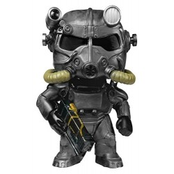Funko Pop Power Armor Fallout