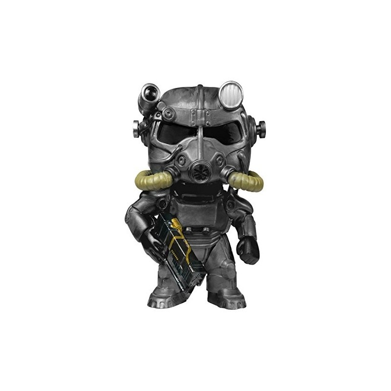 Funko Pop Power Armor Fallout