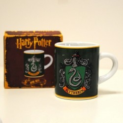 Tasse à expresso Serpentard Harry Potter