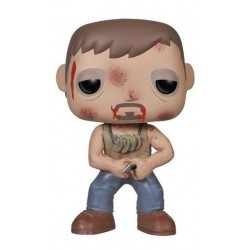 Funko POP Daryl injured The Walking Dead