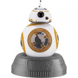 Haut-parleur bluetooth BB-8