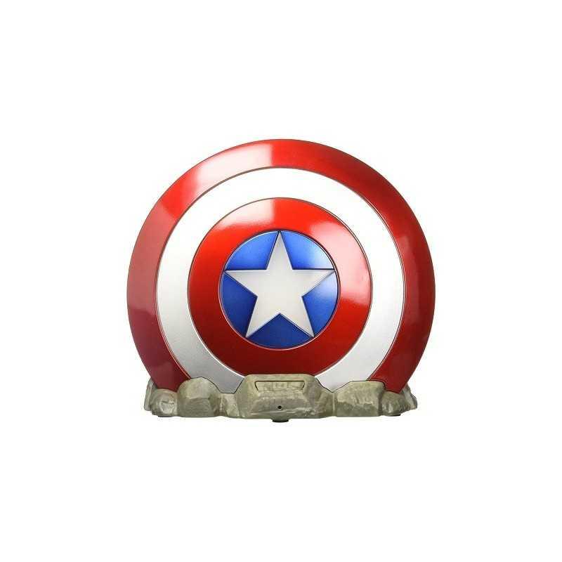 Haut-parleur Bouclier Captain America