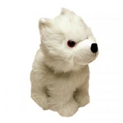 Peluche Loup Direwolf Ghost
