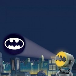 Lampe projecteur signal Batman