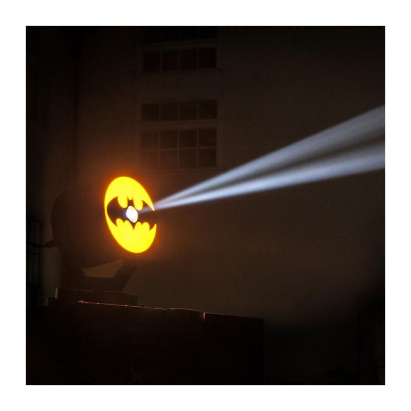 lampe projecteur signal batman vendu geek. Black Bedroom Furniture Sets. Home Design Ideas