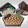 Jeux d'Échec à 3 joueurs