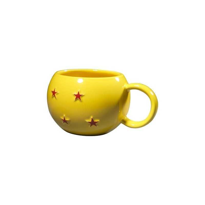 Mug Boule à 4 étoiles Dragon Ball Z