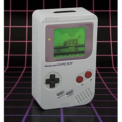 Tirelire Game Boy