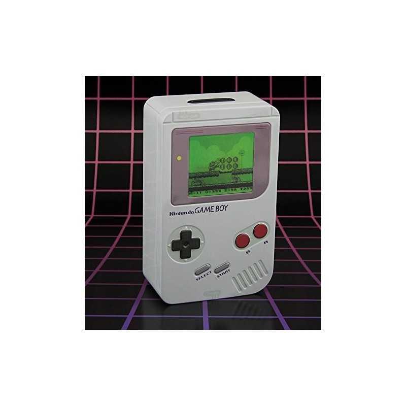 Tirelire Game Boy