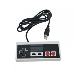 Manette USB forme NES pour PC