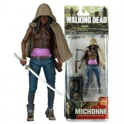 Figurine Michonne The Walking Dead Action Series 3