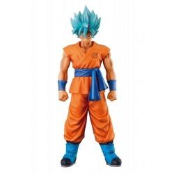 Figurine Goku Blue Master Stars Piece