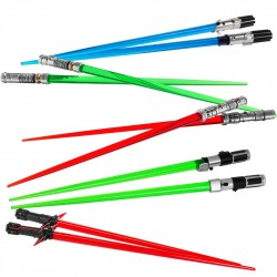 Baguettes chinoises Star Wars