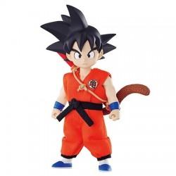 Figurine Petit Son Goku DOD