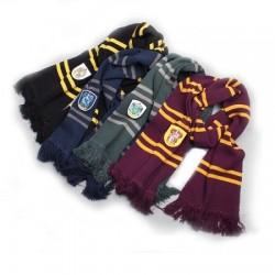 Écharpe Poudlard Harry Potter