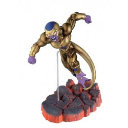 Figurine Golden Freezer scultures Résurrection F
