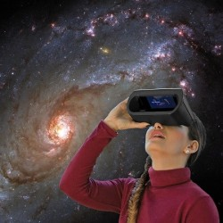 Universe2go Planétarium pour Smartphone