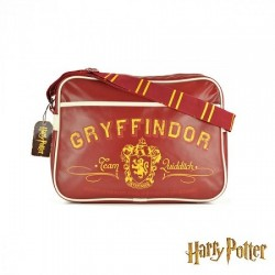 Sac à bandoulière Harry Potter Gryffondor