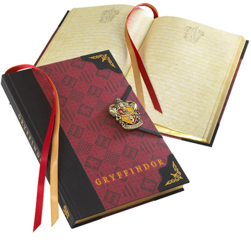 Journal intimes Harry Potter