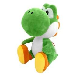 Peluche Yoshi Wii version