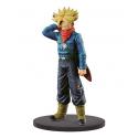 Figurine Trunks Super Saiyan 2 DXF