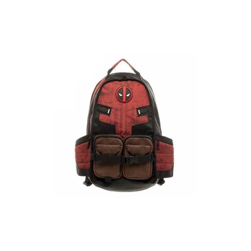 Sac à dos Marvel Deadpool Suit Laptop