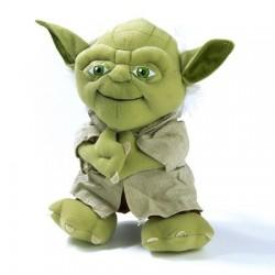 Star Wars peluche Yoda