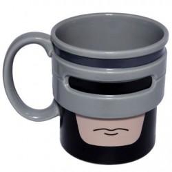 Mug Robocop (Robocup)