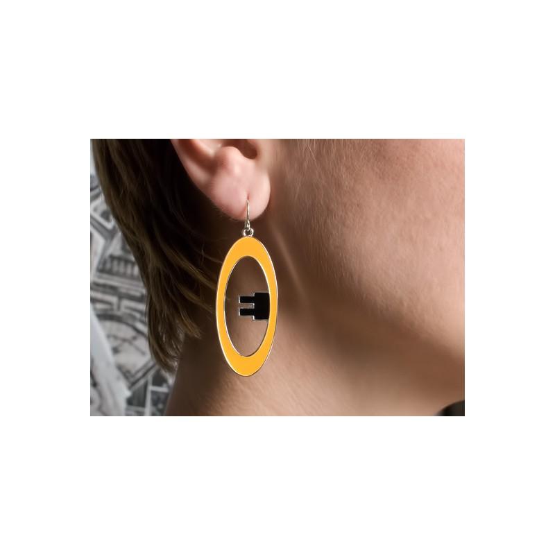 portal boucle d'oreille