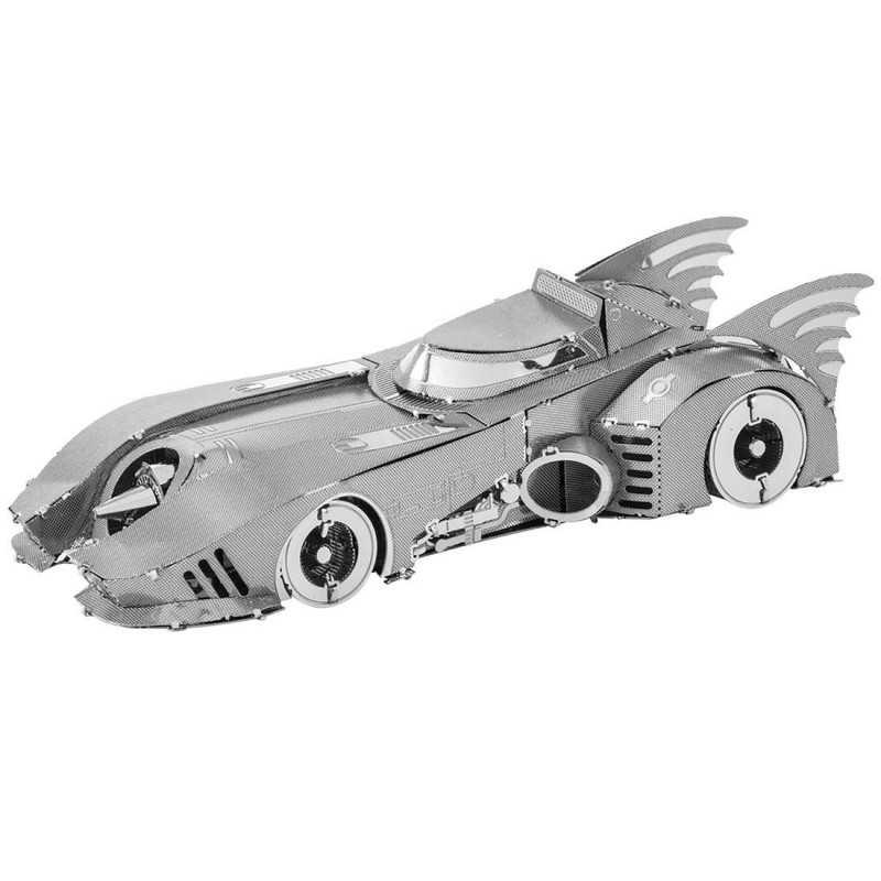 Kit craft Métal Batman 3D