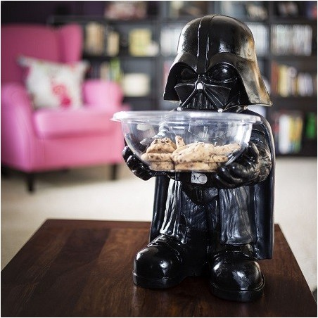Star Wars porte-bonbons Dark Vador 50 cm