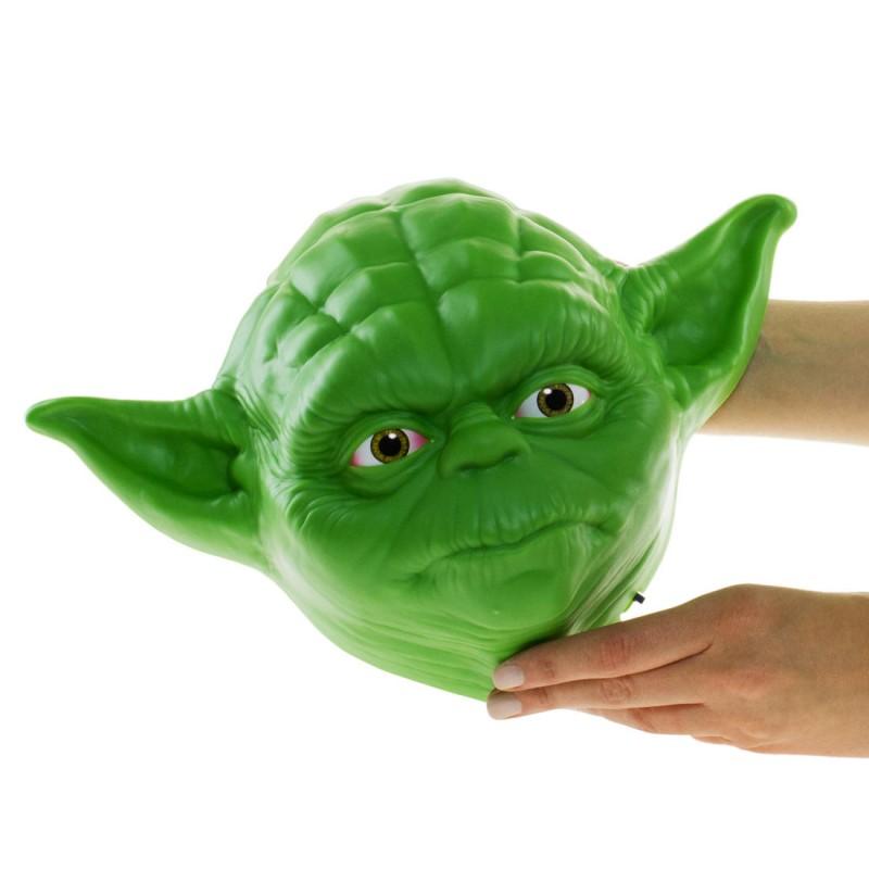 Vendugeek Wars Murale Lampe 3d Star Yoda OXiuPkZT