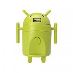 Adaptateur universel de voyage Android